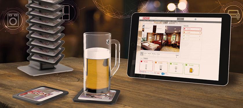 digitaler bierdeckel - CAD-Konstruktionsdienstleistung